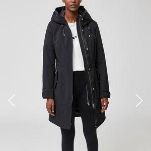 Mackage Down Parka Coat